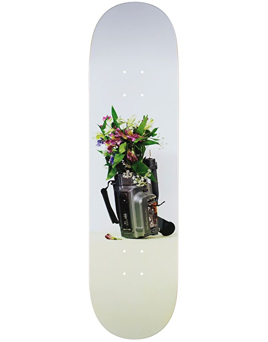 Isle Vase Ltd Edition Team Deck - 8.375""