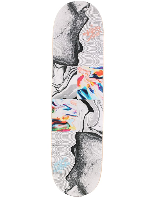 The Killing Floor Psychosium Skateboard Deck - 8.5""