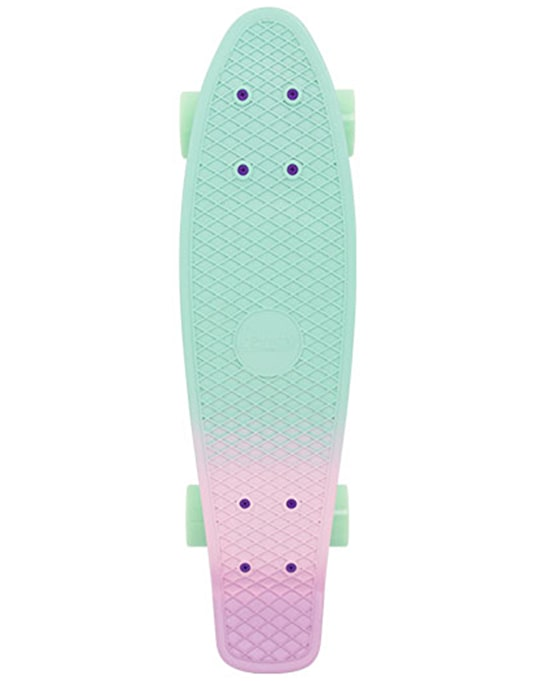"Penny Skateboards Fade 2016 Classic Cruiser - 22"" - Peppermint"