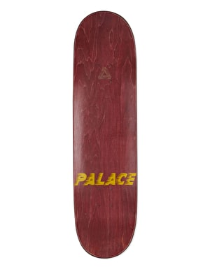 Palace Bankhead Team Deck - 8.4
