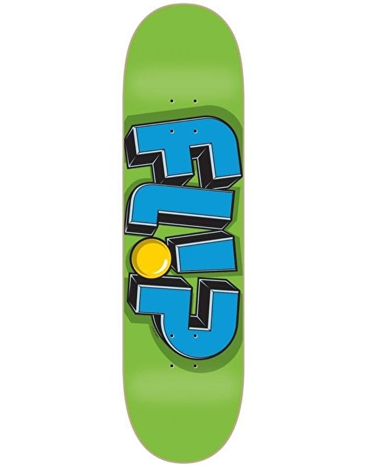 Flip Odyssey Jumbled Team Deck - 8.5""