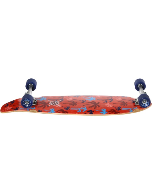 "Flying Wheels Palm Longboard - 35"" x 9.25"""