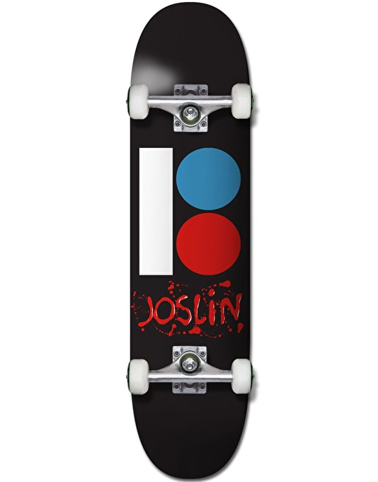 Plan B Joslin Blood Complete - 7.75""