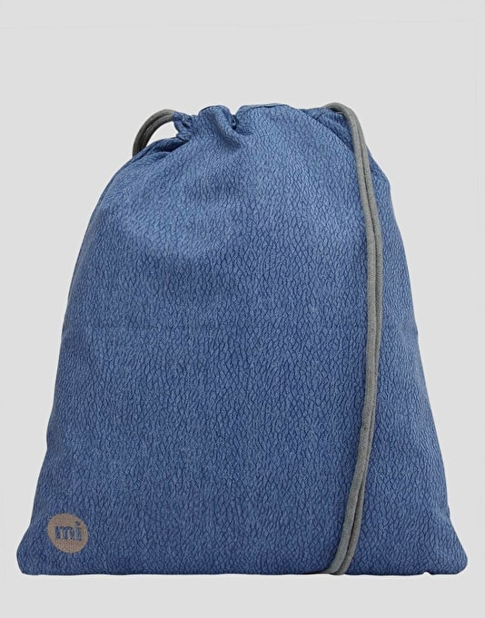 Mi-Pac Elephant Skin Kit Bag - Blue