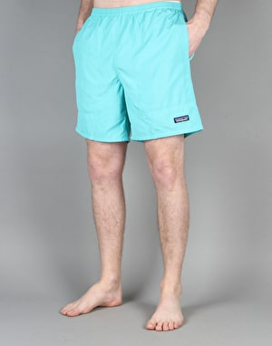 Patagonia Baggies Lights - Howling Turquoise