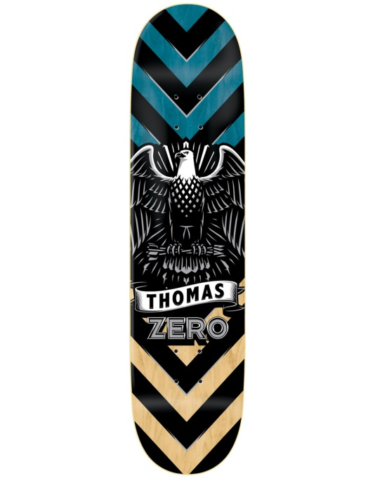 Zero Thomas Icon Impact Light Pro Deck - 8.25""