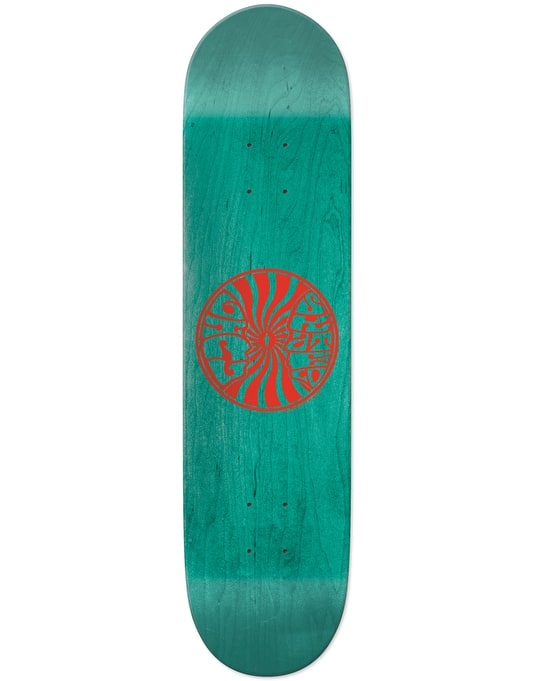 Girl Mike Mo Fillmore Skateboard Deck - 8.25""