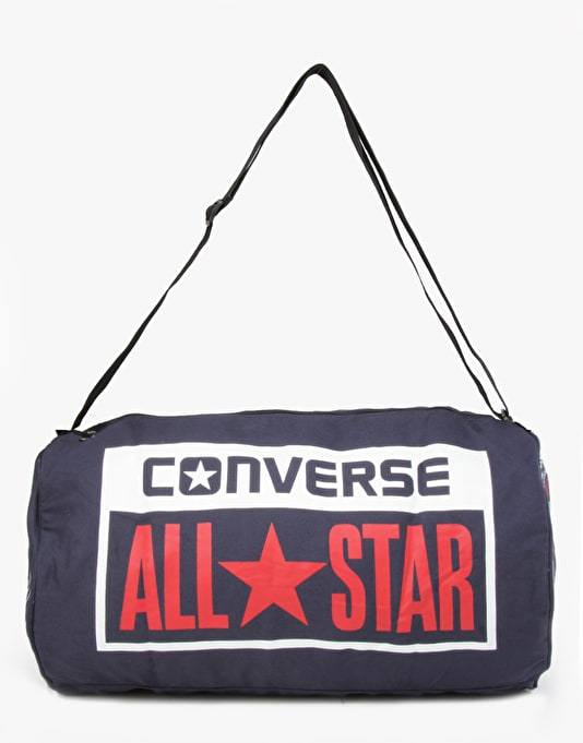 Converse Legacy Duffel Bag - Athletic Navy