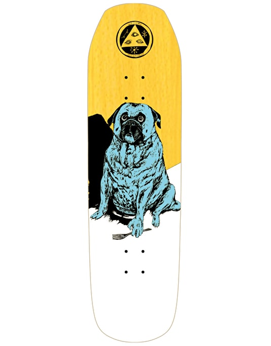 Welcome Common Goblin on Banshee '86 Team Deck - 8.6""