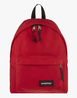 Eastpak Padded Pak'R Backpack - Chuppachop Red