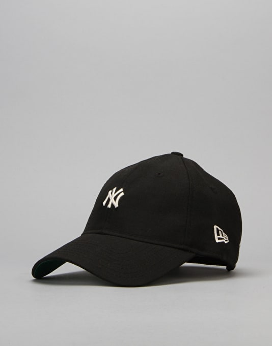 88920cf1601 New Era 19Twenty MLB New York Yankees Classic Snapback Cap - Black ...