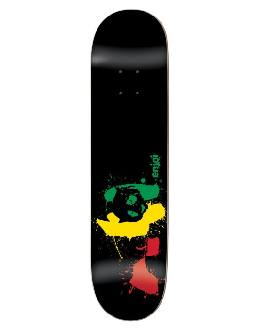 Enjoi Panda Splatter Team Deck - 7.5""