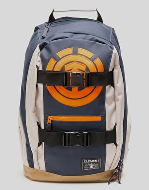 Element Mohave Skatepack - Eclipse Navy/Ash Grey