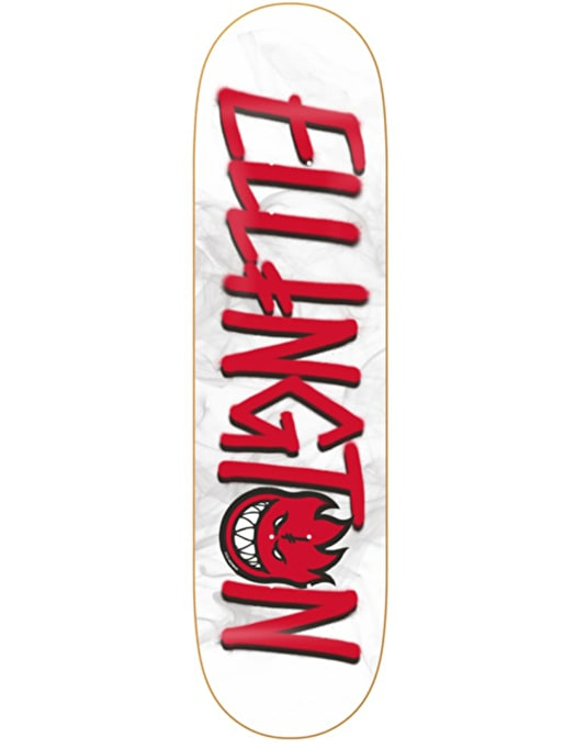 Deathwish x Spitfire Ellington Gang Name Pro Deck - 8.5""