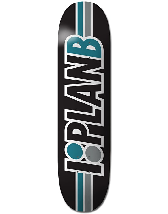 Plan B Speed Team Deck - 8""