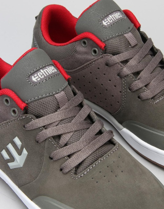 Etnies Marana XT Skate Shoes - Grey