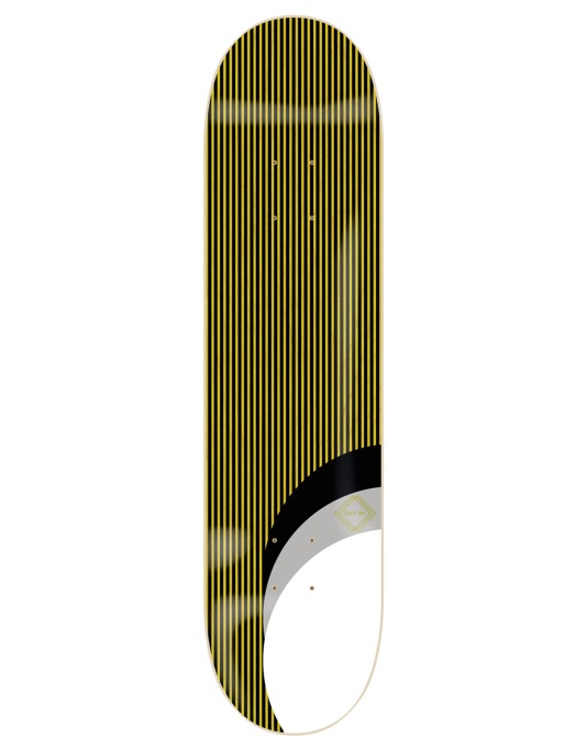 Route One Slick Team Deck - 8.25""