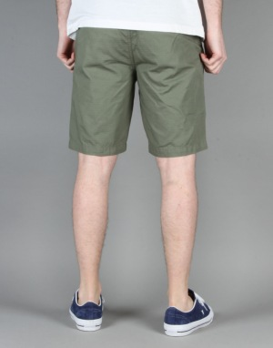 Element Cadet Walk Shorts - Dust Green