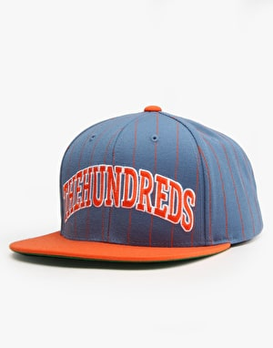The Hundreds Pins Snapback Cap - Skyblue