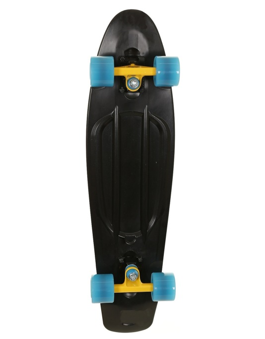 "Long Island Buddy Cruiser - 27"" - Black/Blue"