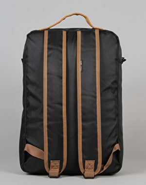 Globe Crofton Backpack - Tan/Black