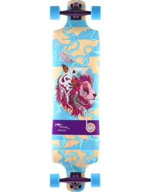 Flying Wheels Sky Cat Longboard - 39