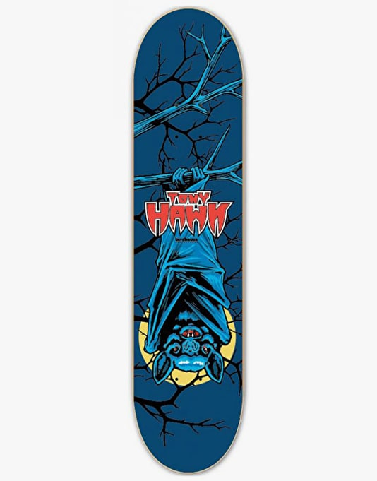 Birdhouse Hawk Bat Pro Deck - 8.25""