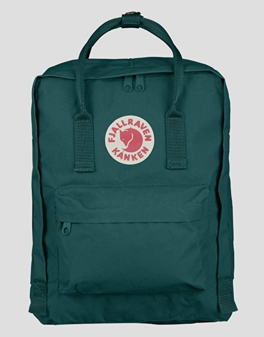 Fjällräven Kånken Backpack - Ocean Green