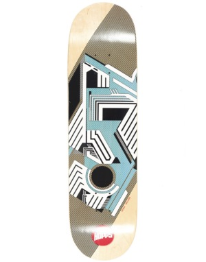Hopps x Matthew Skjonsberg Williams Artist Series Pro Deck - 8.125