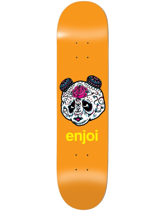 Enjoi Quinceanera Panda Team Deck - 8.5""