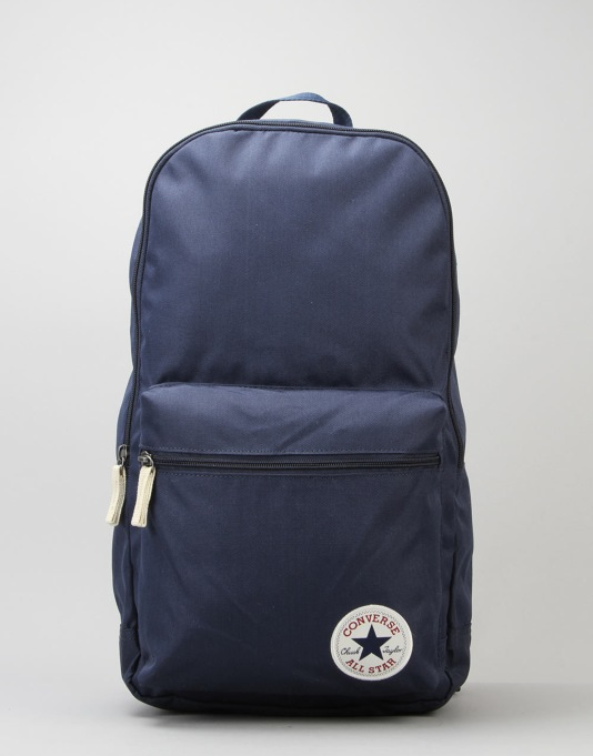 Converse Core Poly Backpack - Converse Navy