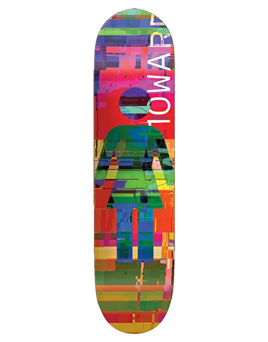 Girl Howard Glitch Mode Pro Deck - 8.5""