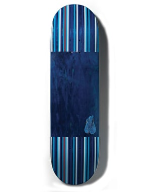 Quasi Blue Balls Team Deck - 8.375