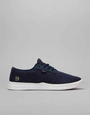 Etnies x Element Jameson SC Skate Shoes - Blue