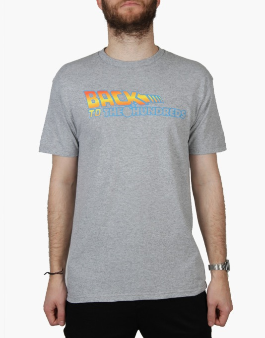The Hundreds x Back to the Future Back to the Hundreds T-Shirt