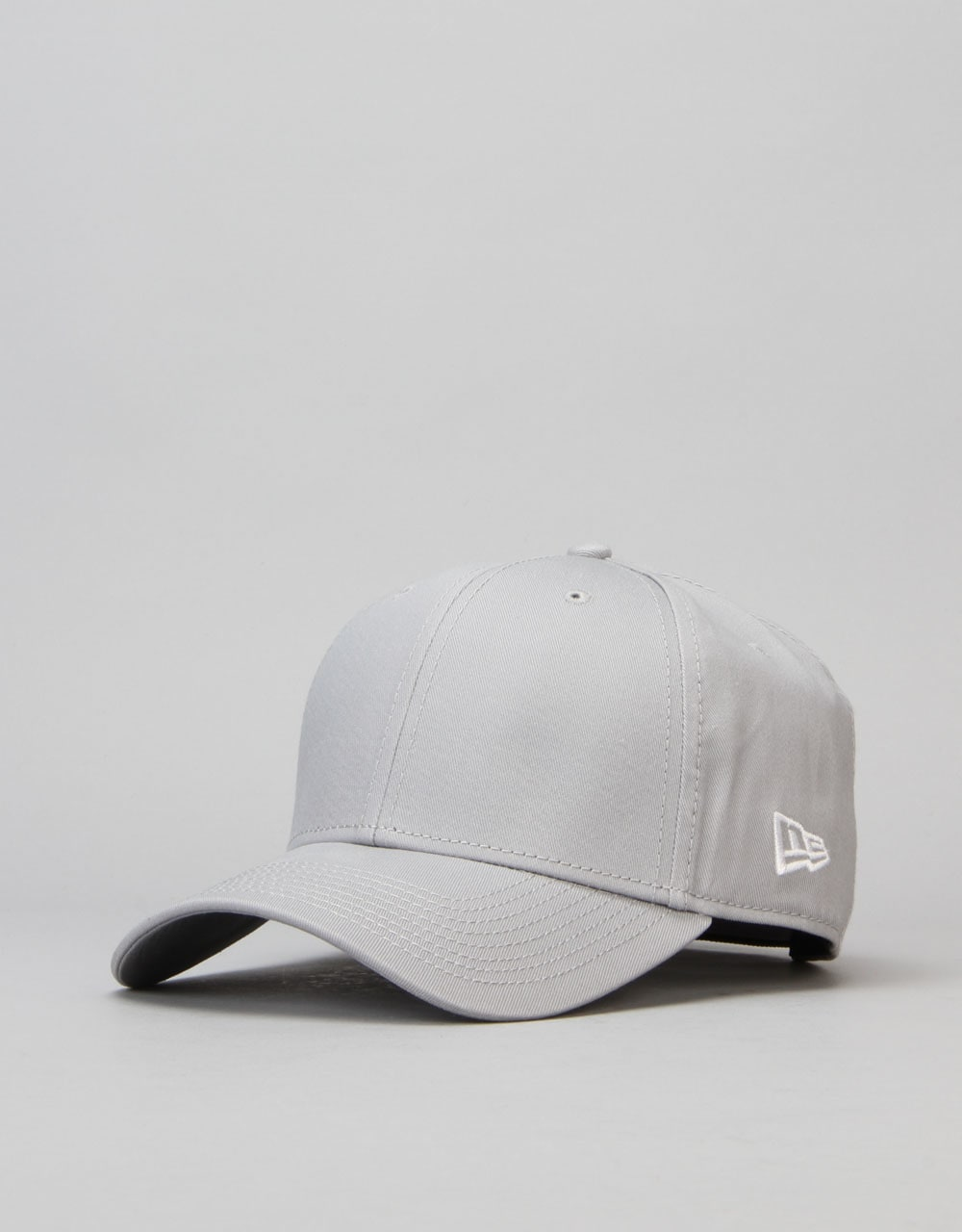 New Era 9Forty Flag Collection Cap - Grey White  2315b2d8b6dd