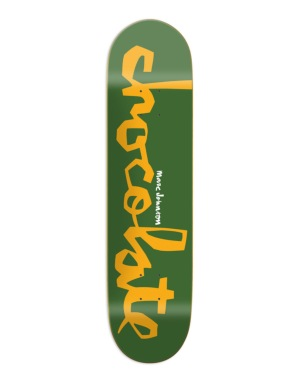 Chocolate Johnson Original Chunk Pro Deck - 7.875