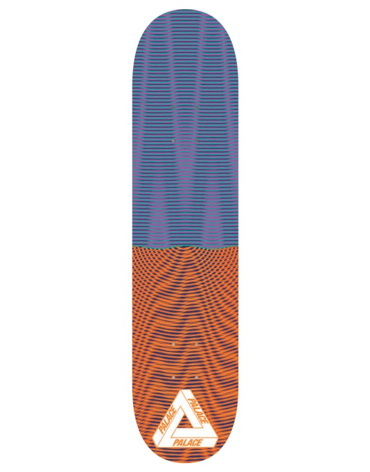 Palace Trippy Stick Team Deck - 8.4""