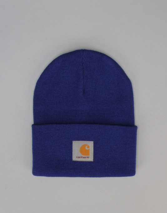 Carhartt Acrylic Watch Hat - Resoloution