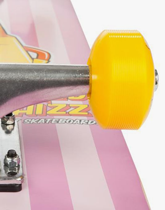 """Rocket Wicked Whizz Mini Popsicle Complete - 7.5"""""""