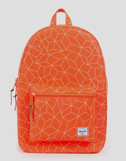 Herschel Supply Co. Settlement Backpack - Neon Sequence