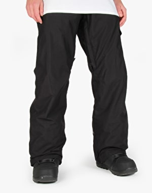 Bonfire Taggart 2016 Snowboard Pants - Black
