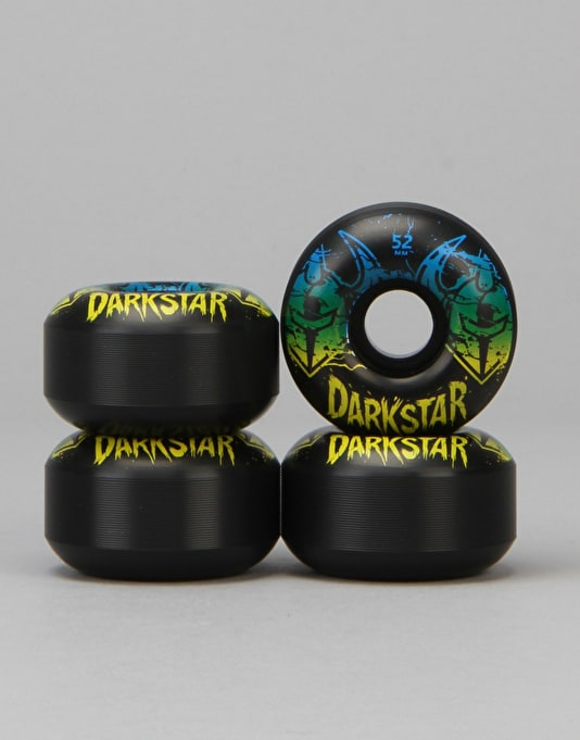 Darkstar Drench Team Wheel - 52mm