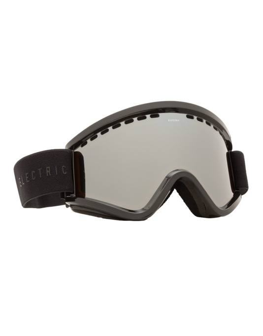 Electric EGV 2016 Snowboard Goggles - Gloss Black