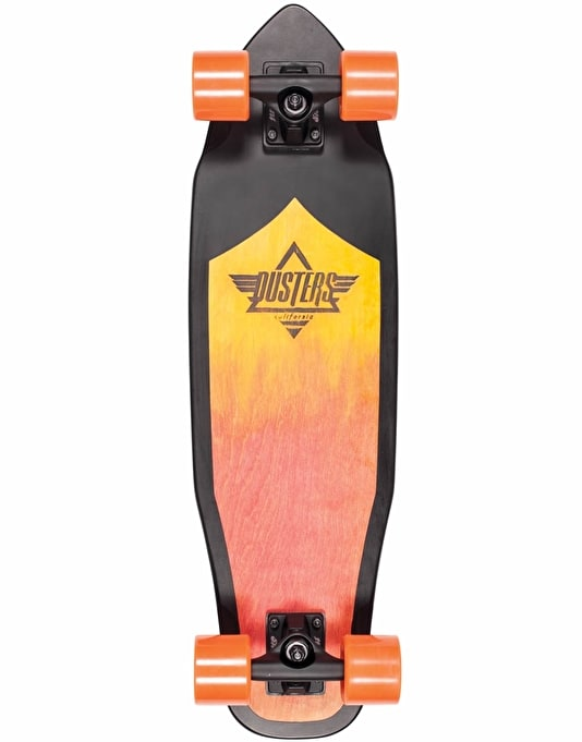 "Dusters Gust Cruiser - 8.125"" x 28.5"""