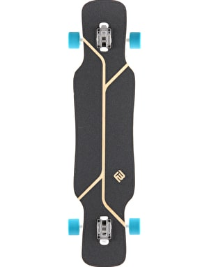 Flying Wheels Helmet Longboard - 40.5