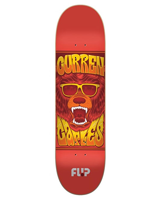 Flip Caples Mercenaries Pro Deck - 8.44""