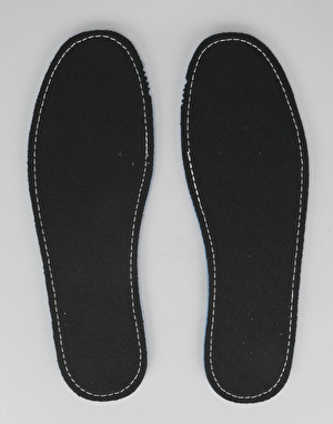 Footprint Will Barras 5mm Kingfoam Flat Insoles