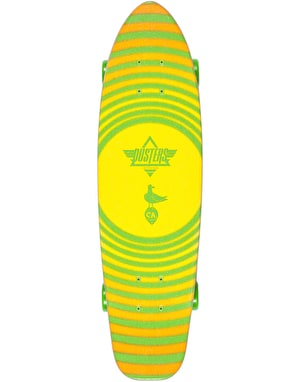 Dusters x Kryptonics Bird Cruiser - 7.5