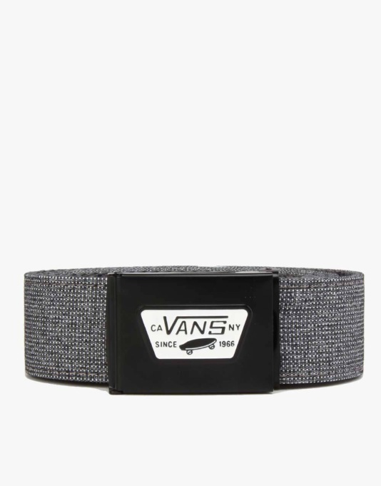 Vans Applied Web Belt - Peacoat Shootz